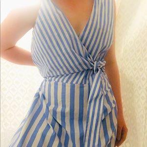 Vintage Ann Taylor dress.